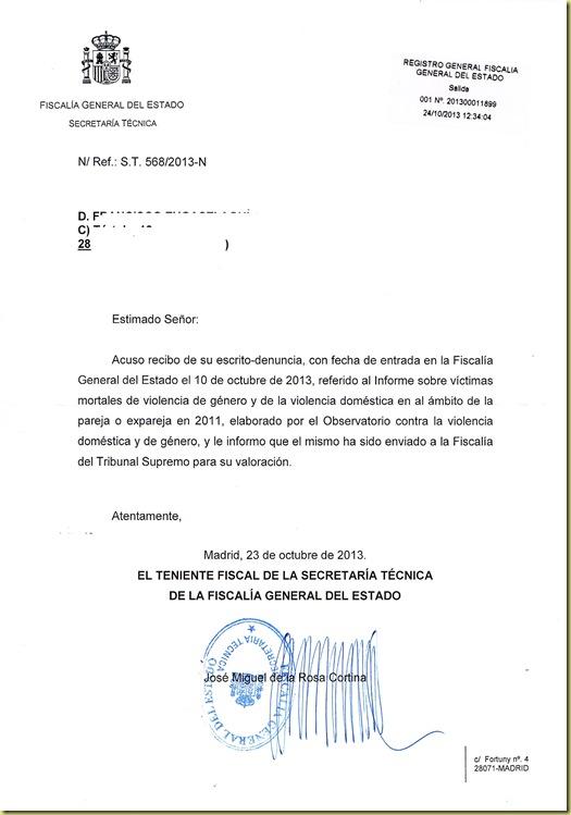 denuncia-expertos-violencia-CGPJ-fiscalia-traslado-a-Tribunal-Supremo-sin-datos